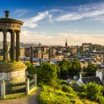 48 hours in Edinburgh? here's what you should do