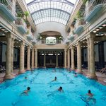 Top 5 Thermal Baths in Budapest