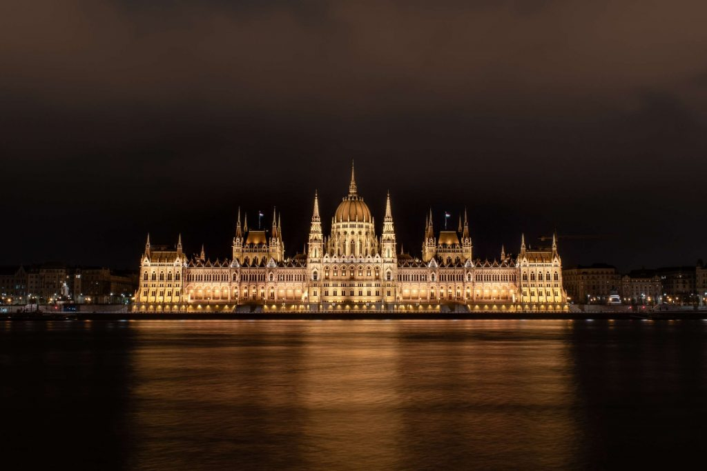 Budapest Parliament - Things to do in Budapest