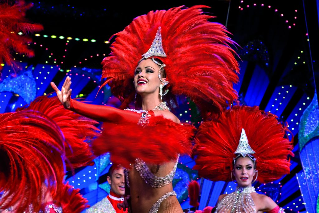 Moulin Rouge Can-Can - Things to do in Pigalle