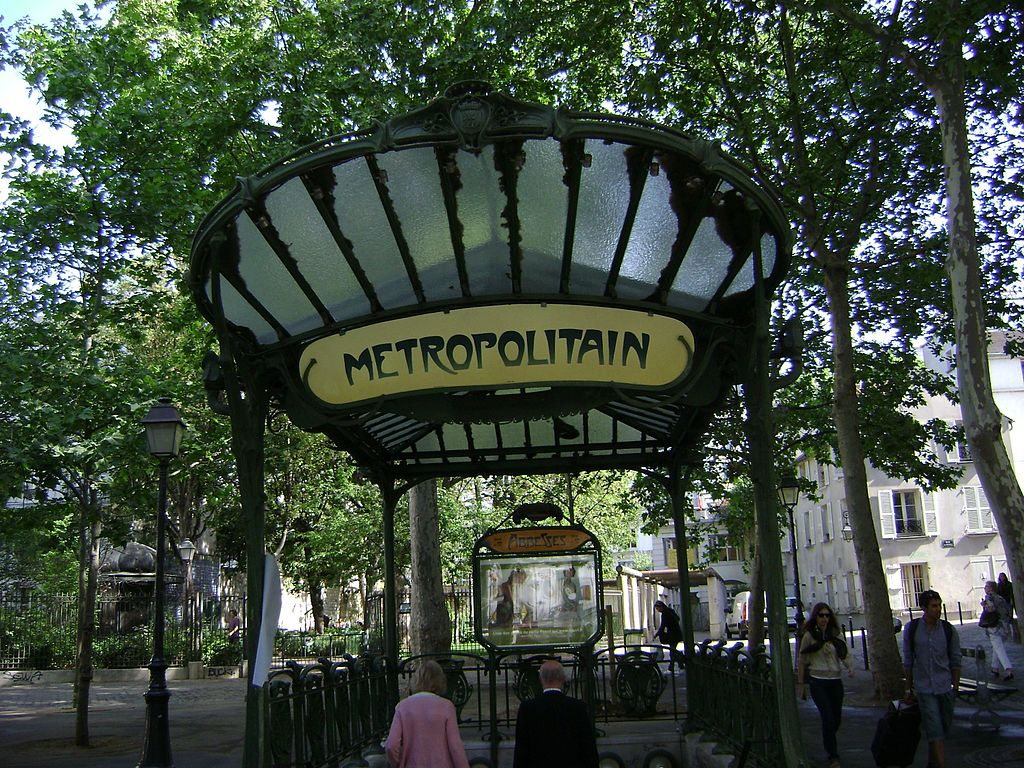 Place des Abbesses - things to do in Pigalle