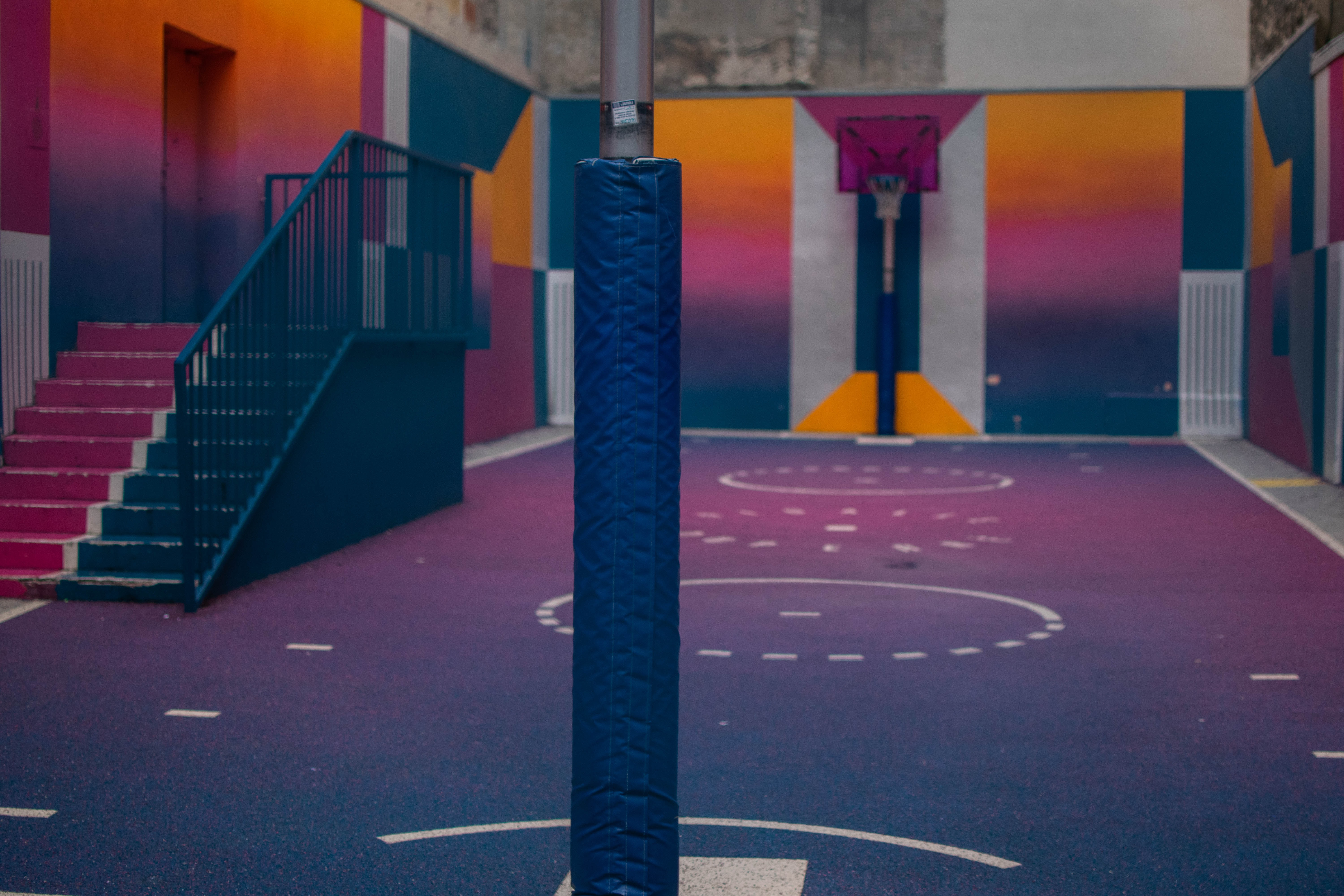 Playground Duperrée - Things to do in Pigalle