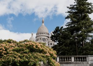 Sacre Coeur - Things to do in Montmartre