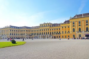 Schönbrunn Palace - Attractions in Vienna