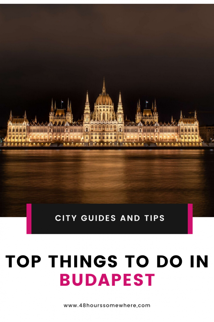 Budapest has no shortage of attractions and activities, whether you're looking for history, art, architecture, food, or just a relaxing time. From grand castles to sobering monuments, Budapest's top attractions really have it all.