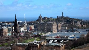 Edinburgh - Edinburgh City Pass
