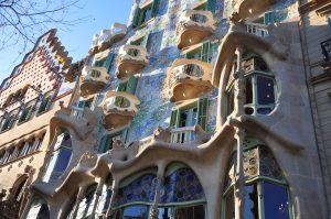 Casa Batllo - Top Attractions in Barcelona