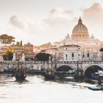 Top 6 Attractions in Rome