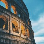 48 hours in Rome an Itinerary