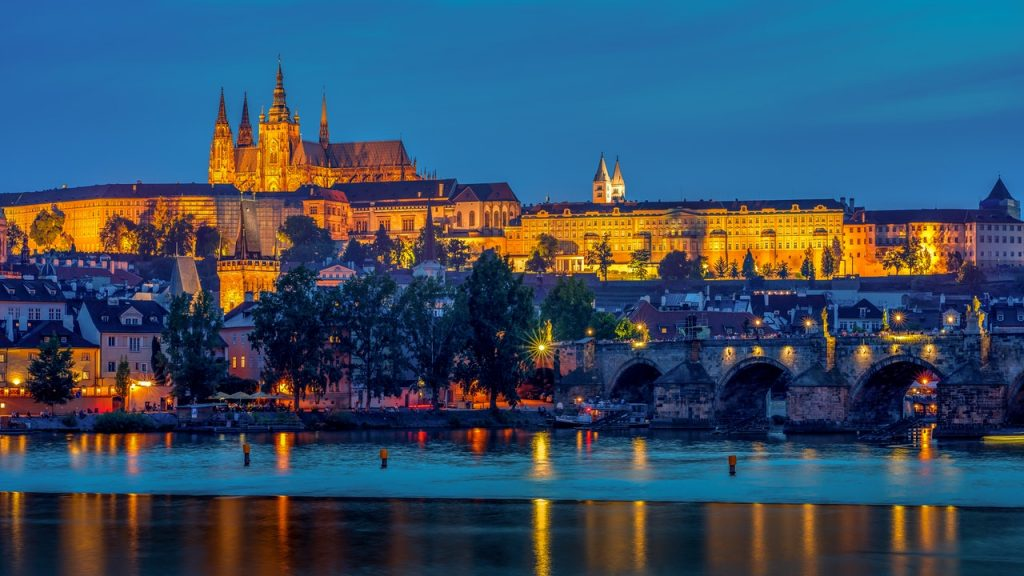 Prague Castle - Attractions in Prague